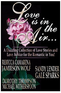 Love is in the Air ebook
