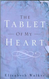 The_Tablet_of_My_Heart