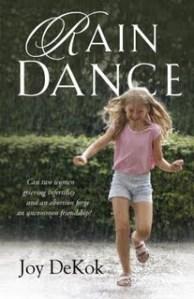 Rain Dance cover