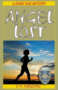 Angel Lost Virtual Book Tour
